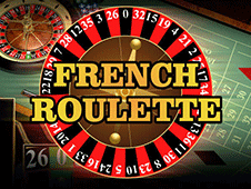 French Roulette lizenziertes - 496155
