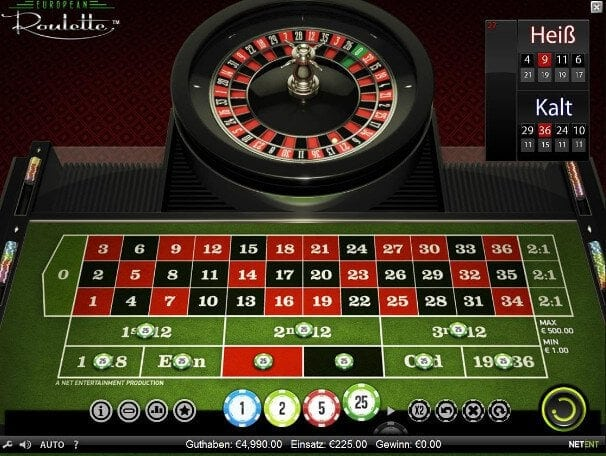 Bestes Roulette System - 659594