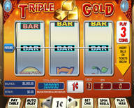 Slots of Vegas - 120862