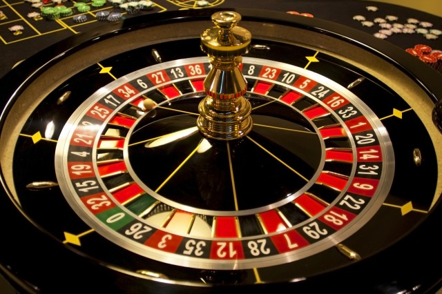 Roulette Systeme - 420544
