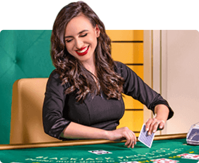 The best online roulette casino