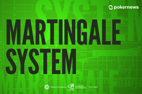 Martingale System - 240044