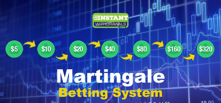 Martingale System Tipps - 337733