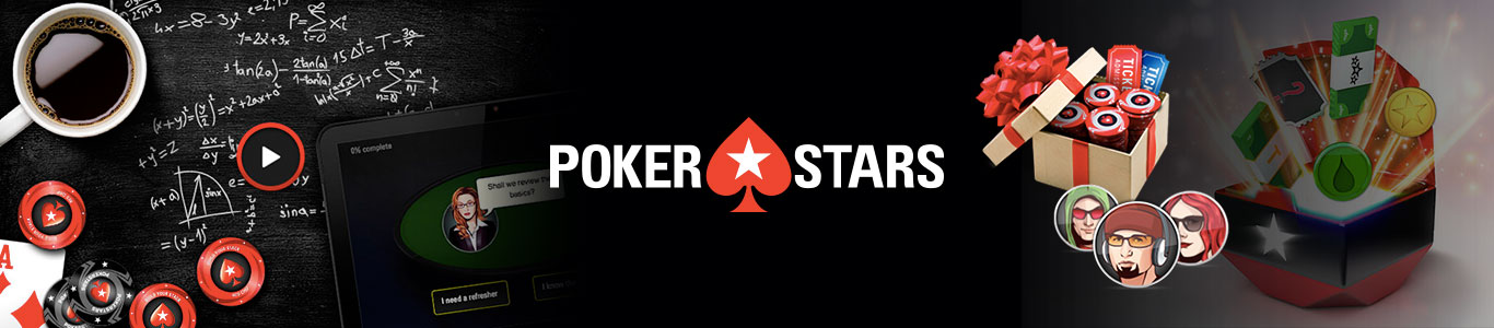 Pokerstars Casino - 415608