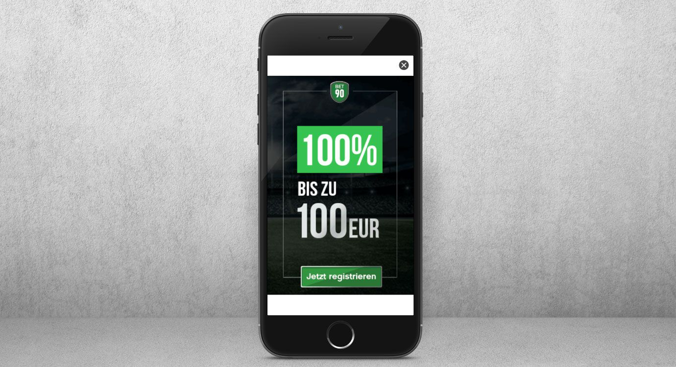 Werbecode Mobile - 459981
